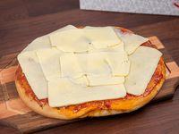 Pizzeta + un sabor