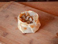 Canastita de champignón