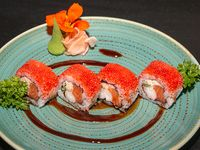 Ichiban roll (8 unidades)