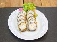 Hot maki lanphi (10 piezas)