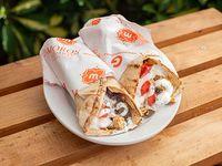 Promo - 2 shawarmas mixtos Sibi