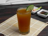 Limonada de Panela 12 oz