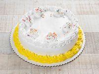 Cake tradicional 1