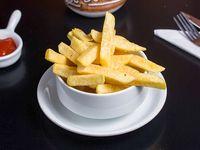 Papas fritas clásicas 1/4 kg