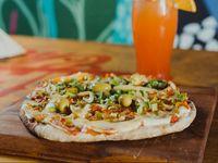 Pizza Canario 8 por