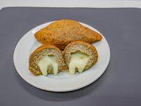 Kebbe de queso