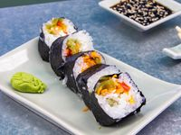 Maki veggie roll