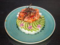 Sushi salads philadelphia