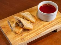 Empanada china