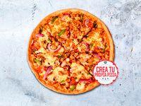 Crea Tu Pizza 4 - 5 Ingredientes Personal