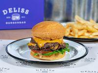 Deliss burger