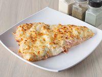 Pizza Súper Estofada Vegetariana