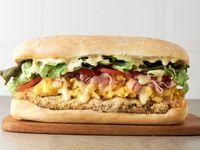 Sandwich Mila Rock