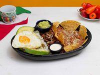 Chilaquile Veracruzano