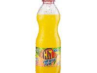 Jugo Hit Naranja Piña 500 ml