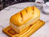 Pan de molde blanco (500 g aprox. - vegano)