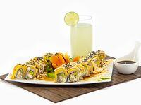 Pinton Roll + Limonada 9 oz