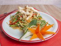 41 - Chop suey de pollo