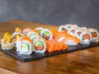Combinado - Takione (22 unidades solo salmón)