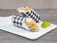 Burrito Sakerrito