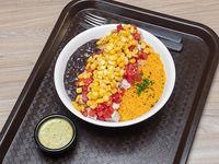 Bowl de arroz