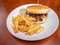 Sándwich especial Americana