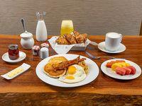 Desayuno All American