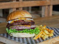 Ranchera Burger