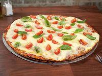 Pizzeta Capre 42cms