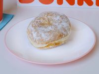 Donut Rellena Boston