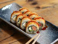 Tuna furay roll