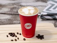 Café latte grande 380ml