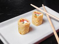 Tamago roll (10 piezas)