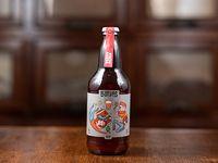 Cerveza artesanal Botijas 500ml