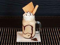 Granizado de Café con Baileys