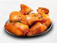 Pollo Adobado Crudo Para Preparar En Casa