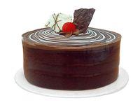 Torta Chococaramelo Mediana