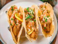 Taco Camarones