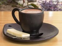 Chocolate 9 oz + Leche + Queso Mozzarella