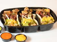 Tacos Blandos