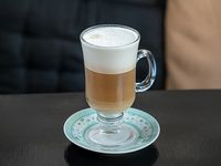 Café capuccino 250 ml