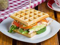 Waffle roraima