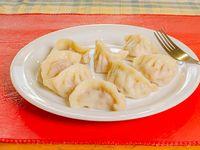 Empanada china (8 unidades)