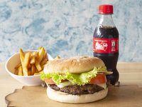 Combo Mr Burger