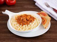 Spaguetis PPC