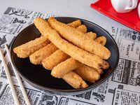 Katsu de pollo (10 piezas)