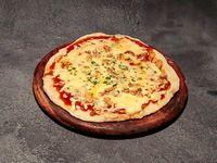 Pizza La Secreta