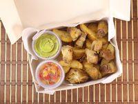 Chicharrón Fries