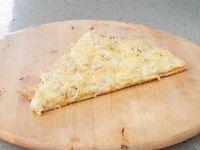 Pizza Grande Champiñón y Pollo