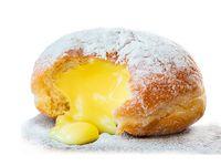 Donut Rellena Lechera